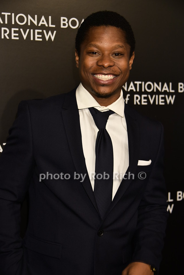 Jason Mitchell