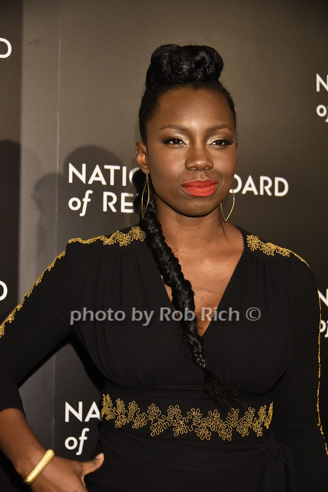 Adepero Oduye (The Big Short Ensemble)