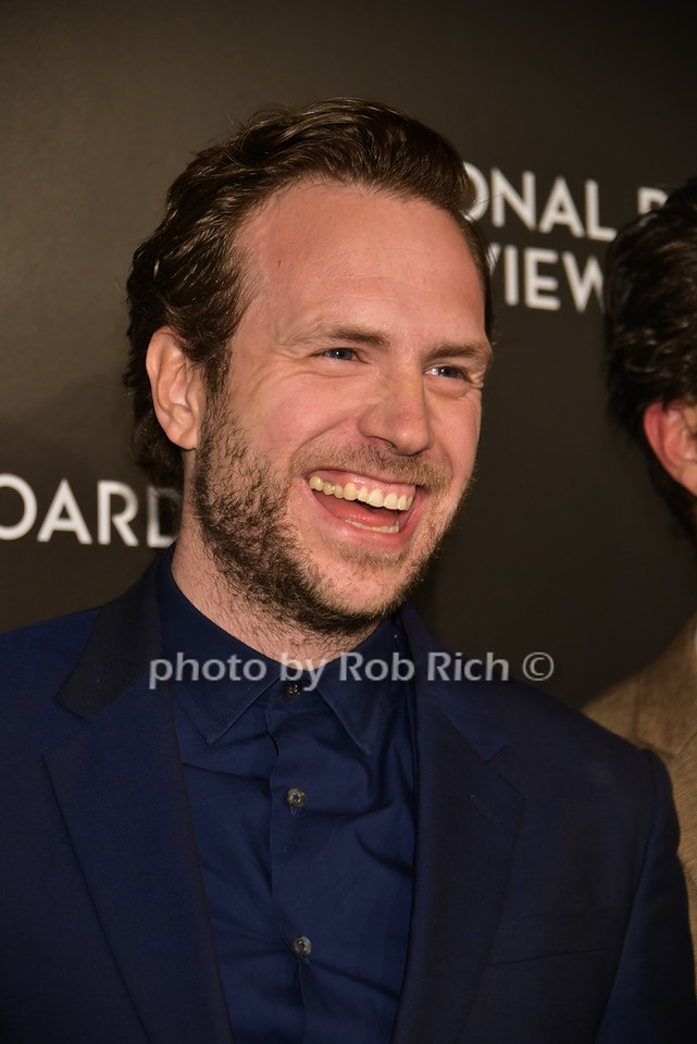 Rafe Spall 