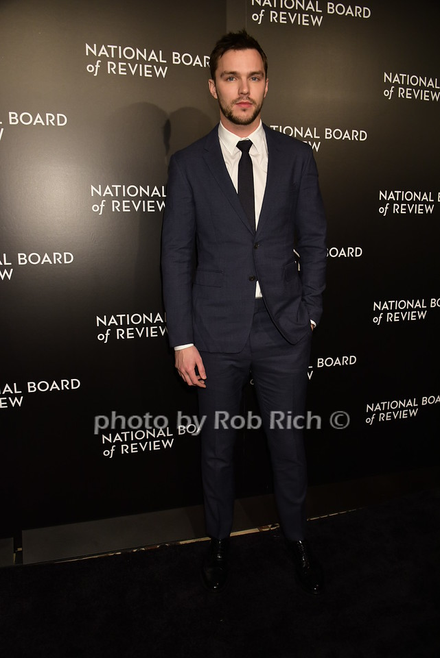 Nicholas Hoult