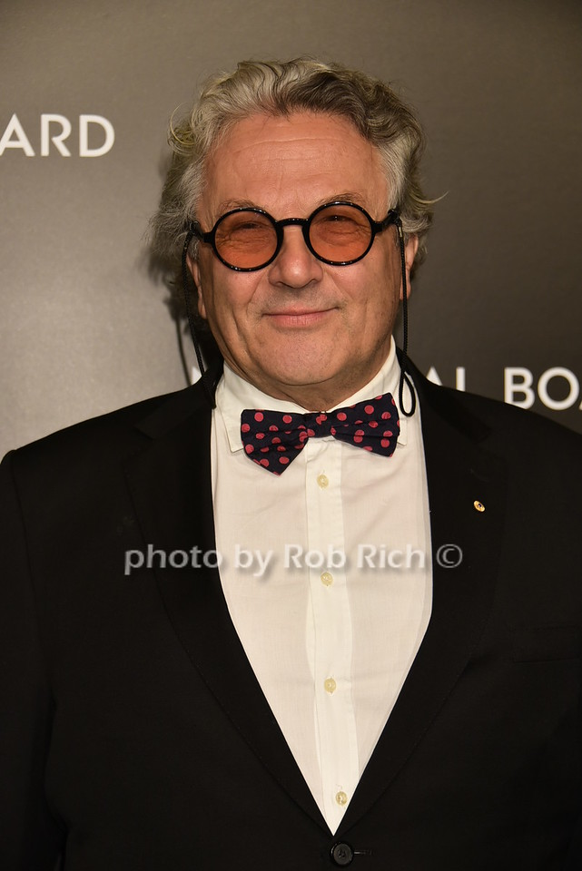 George Miller ( Mad Max Fury Road)