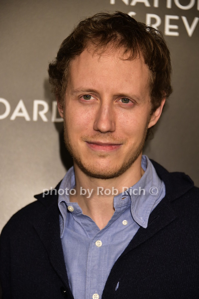 Laszlo Nemes (Son of Saul)