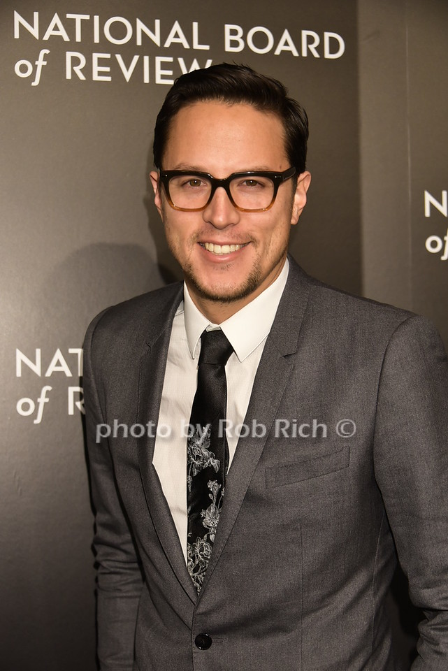 Cary Fukunaga (Director of Beasts of No Nation)