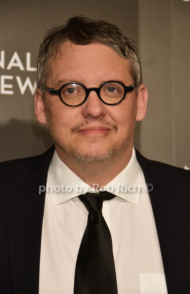 Adam McKay (Director of the Big Short)