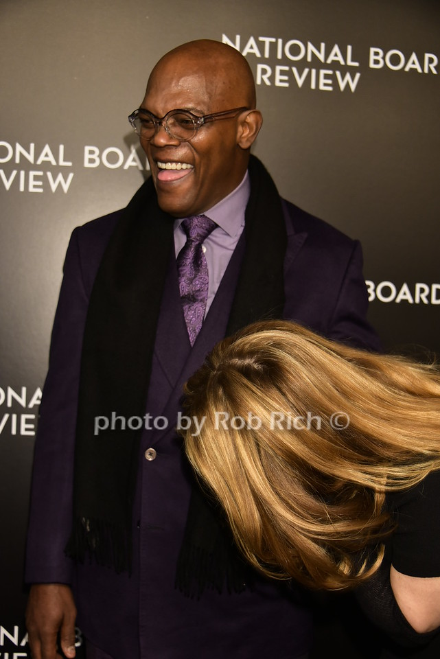 Samuel L.Jackson, Jennifer Jason Leigh