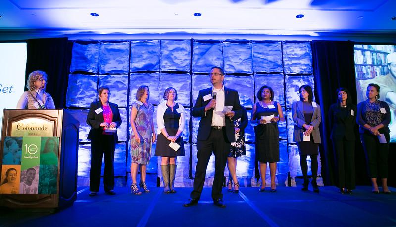 Greenlight Fund Gala 2015