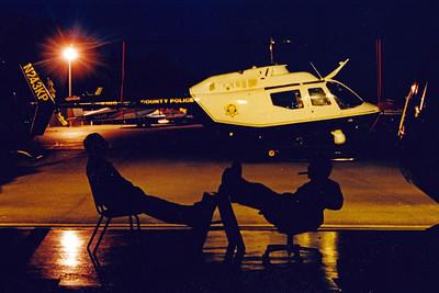 Year - 2000 / Bill Frost, Jon Loye / Graveyard Shift on Ready-5 / Hot Summer Night / Old Hanger at BFI