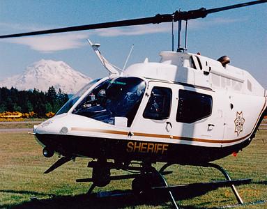 Year - 2000 / N613SS