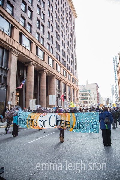 NoDAPL National Day of Action 11/15/16