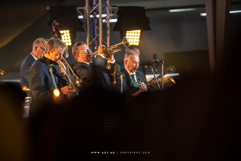 Dutch Swing Collage Band,, 49 in memory ... Forever in my mind