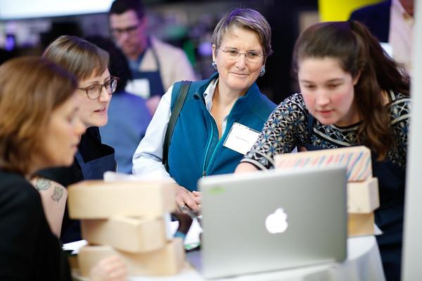 Edvestors 16th Annual Urban Education Showcase