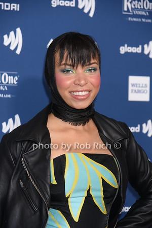 30th Annual GLAAD Media Awards New York – Arrivals