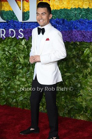 2019 TONY AWARDS at Radio City Music Hall