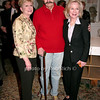 Jan Prokop, Leroy Neiman, Pat Palermo<br /> photo by Rob Rich © 2008 robwayne1@aol.com 516-676-3939