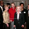 Board members of Arts Horizons with Leroy Neiman<br /> photo by Rob Rich © 2008 robwayne1@aol.com 516-676-3939
