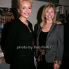 Sandra Navidi, Judy Gilbert<br /> photo by Rob Rich © 2008 robwayne1@aol.com 516-676-3939