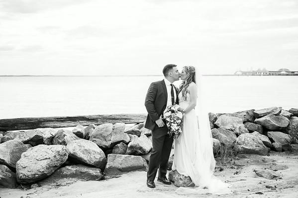 Amanda & Chris Wedding