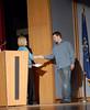 William Henry Harrison High School<br /> May 13, 2009<br /> Harrison High School Seniors<br /> recieve scholarships