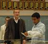 November 12, 2008 <br /> Fall Sports Awards <br /> Harrison High School