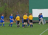 April 25 2009 <br /> Tippco Blue Heat vs Fort Wayne Strikers Spring Soccer Boys U15 ISL 2nd