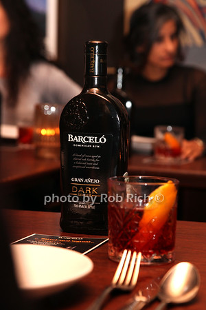 Ron Barcelo USA