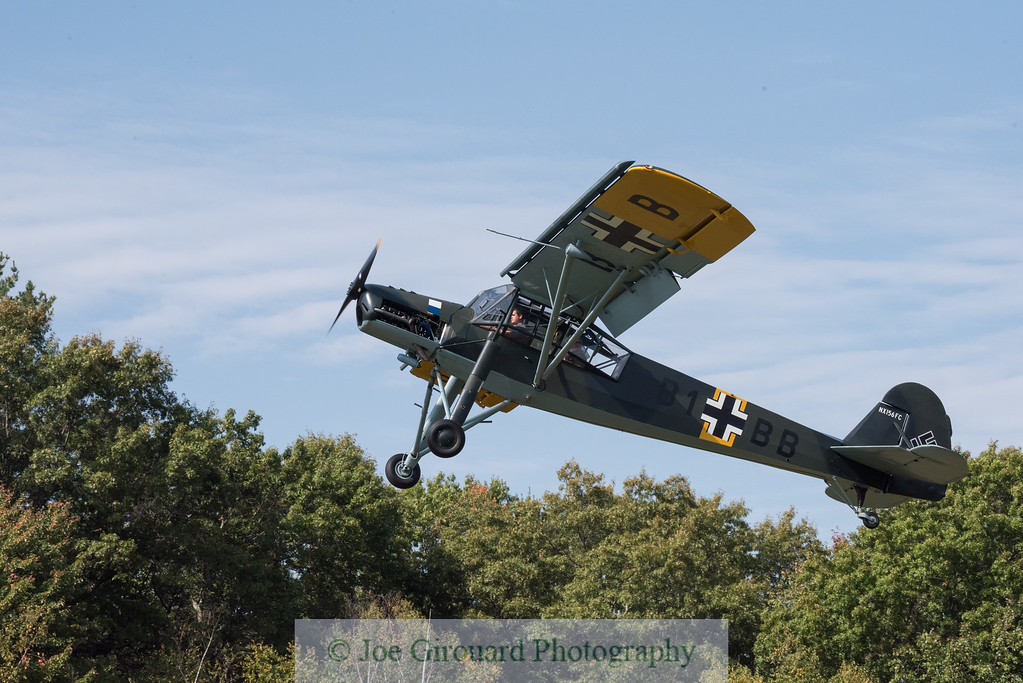 Collings Foundation, Battle for the Airfield