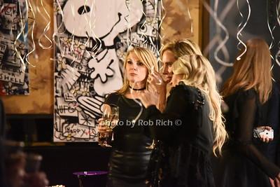 Ramona Singer, Sonja Morgan, Tinsley Mortimer photo by Rob Rich/SocietyAllure.com © 2016 robwayne1@aol.com 516-676-3939