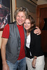 Jeff Golub, wife<br /> photo by Rob Rich © 2010 robwayne1@aol.com 516-676-3939