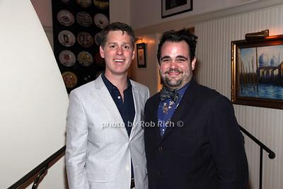 Michael Kaye, Greg Hildrith