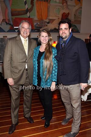 Stewart F. Lane, Bonnie Comley, Greg Hildrith