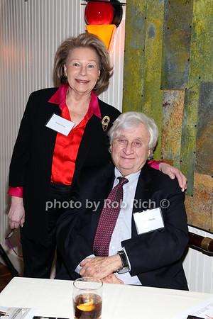Sylvia Steiner, David Steiner
