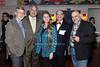 Dave Garrison, Stewart F. Lane, Bonnie Comley, Benjamin Juarez, Jim Petosa
