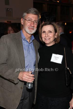 David Garrison, Pamela Singer