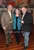 Stewart F. Lane, Bonnie Comley, Jim Petosa