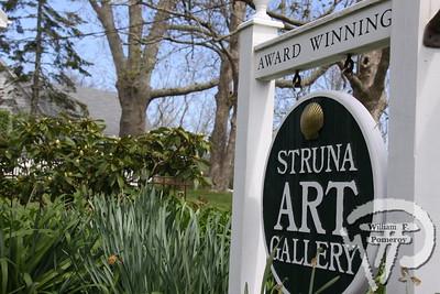 Struna Galleries