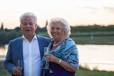 Bruiloft 50 jaar