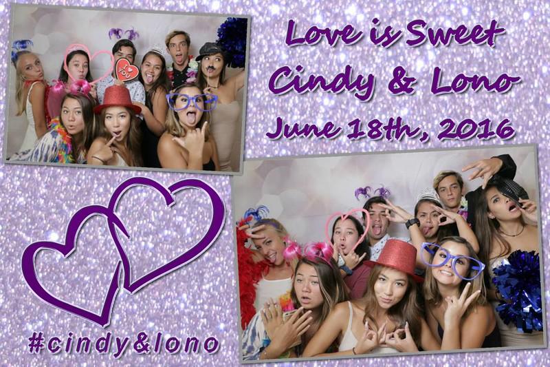 #cindy&lono