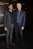 Ramin Bahrani and Steven James- director of Life Itself  photo  by Rob Rich/SocietyAllure.com © 2014 robwayne1@aol.com 516-676-3939