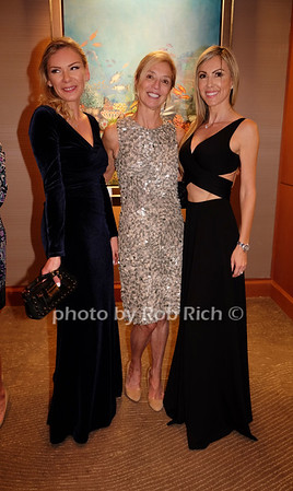 guest, Diana Kashan,Isabel Dominguez De Haro photo by Rob Rich/SocietyAllure.com © 2016 robwayne1@aol.com 516-676-3939
