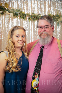 Prom Night at Spain Ranch 2018 -19