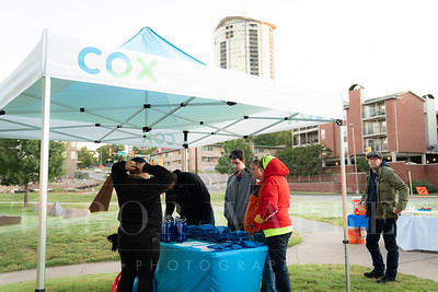 Cox Cleanup 2019 -20