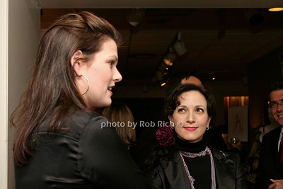 Kate Shindle, Bebe Neuwirth