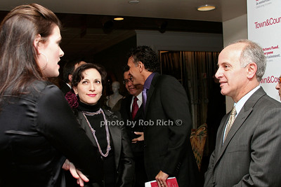 Kate Shindle, Bebe Neuwirth, Joe Benincasa