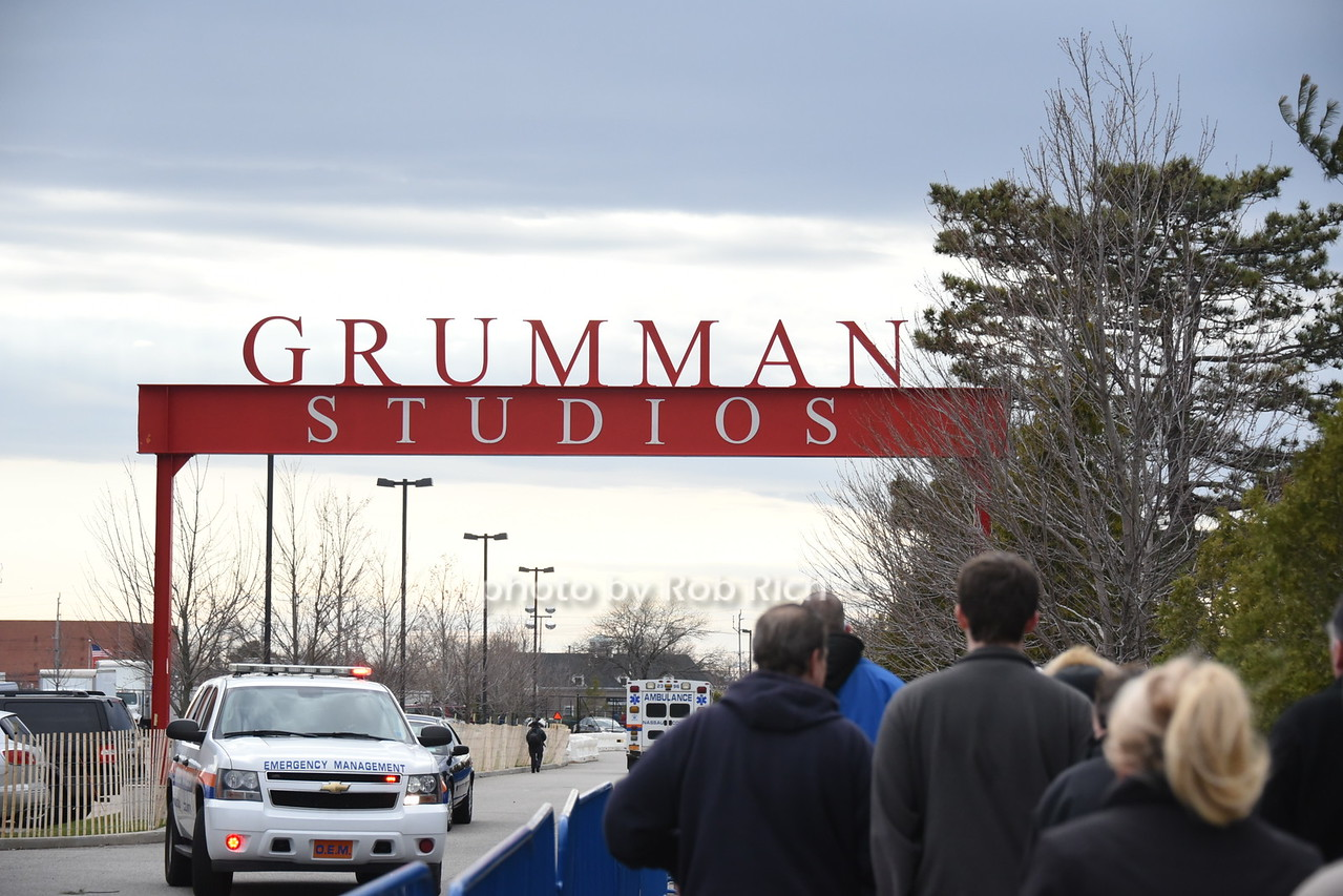 Grumman Studios
