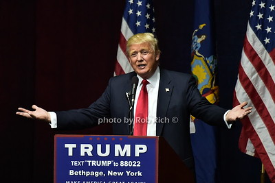 Donald J. Trump photo by Rob Rich/SocietyAllure.com © 2016 robwayne1@aol.com 516-676-3939