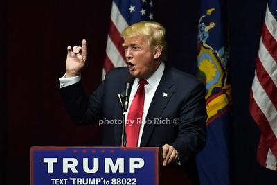 Donald J. Trump photo by Rob Rich/SocietyAllure.com © 2016 robwayne1@aol.com 516-676-3939