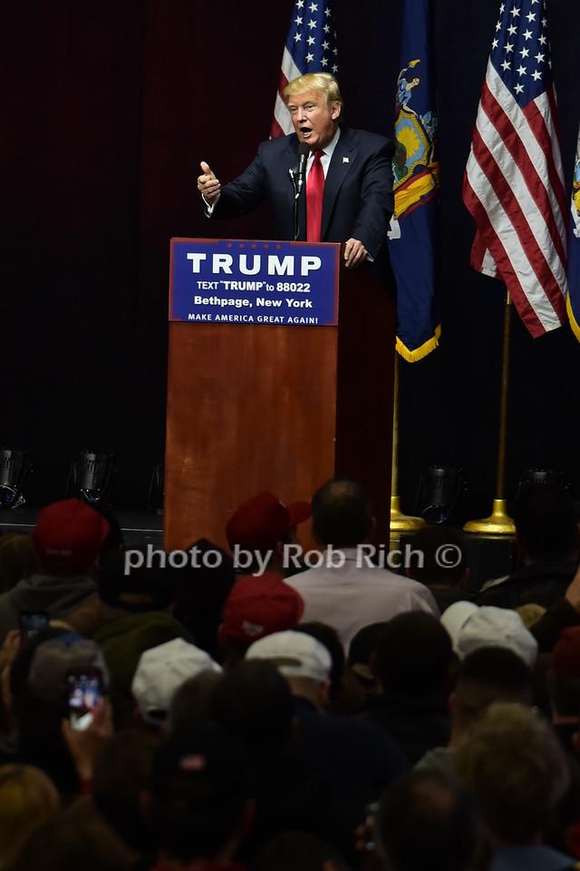 Donald J. Trumpphoto by Rob Rich/SocietyAllure.com © 2016 robwayne1@aol.com 516-676-3939