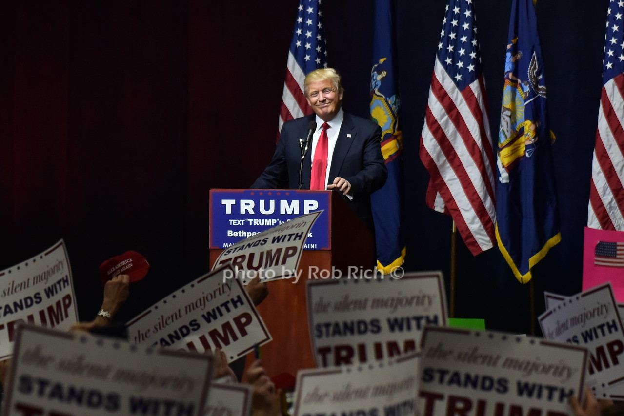 Donald J.Trump