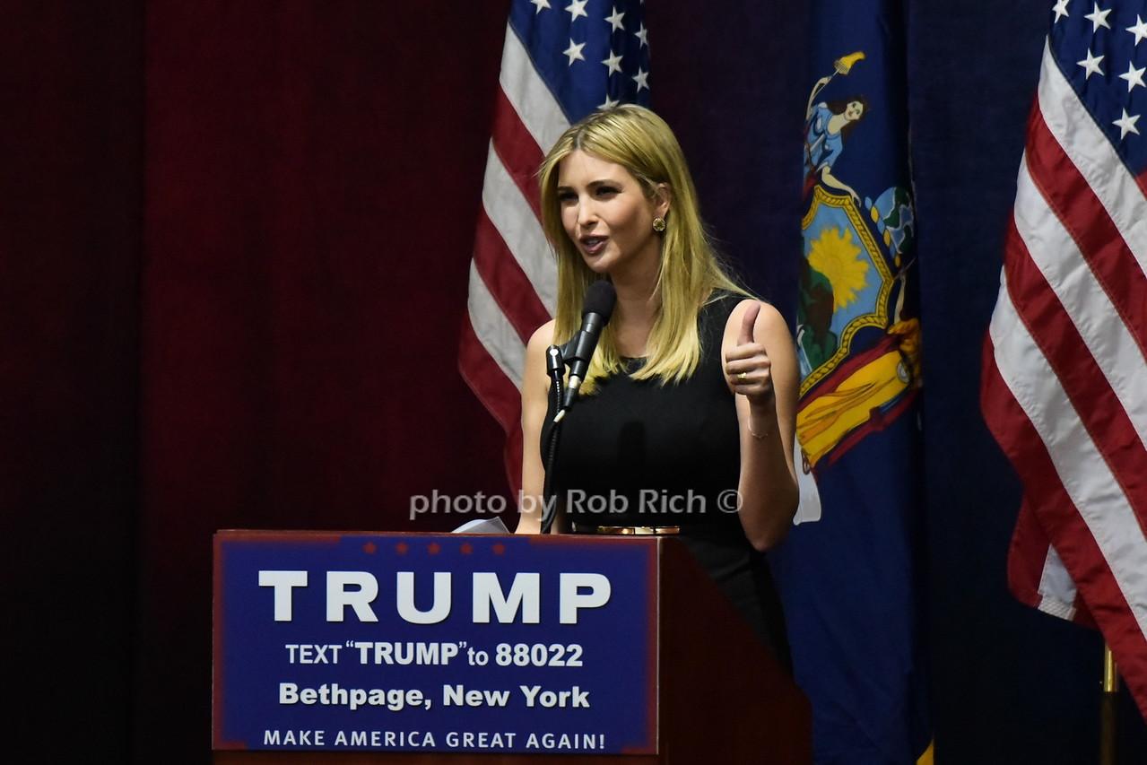 Ivanka Trumpphoto by Rob Rich/SocietyAllure.com © 2016 robwayne1@aol.com 516-676-3939
