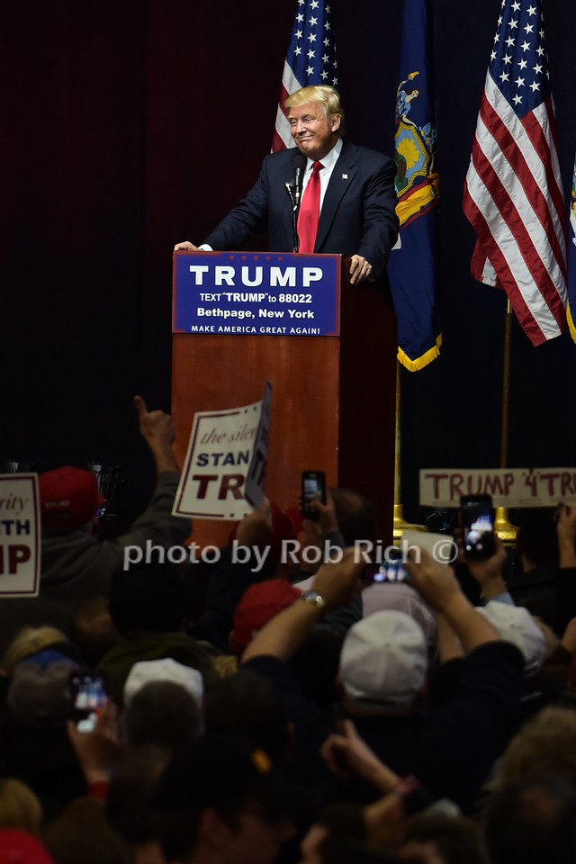 Donald J. Trump